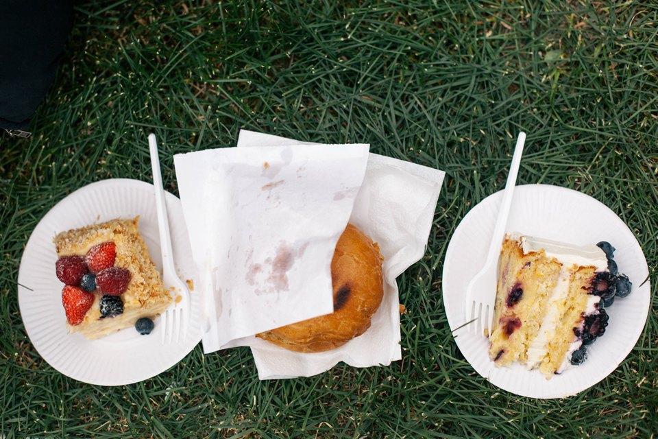 Как прошёл юбилейный Городской маркет еды. Изображение № 55.