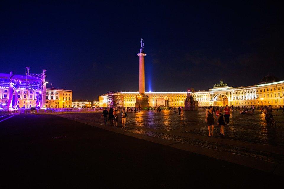 Как уличное освещение может изменить город. Изображение № 17.
