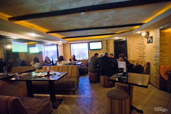 Новости ресторанов: 5 заведений в подготовке к Евро. Зображення № 15.