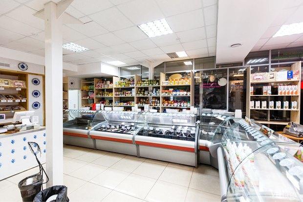 Все свои: Кулинария на Бухарестской . Изображение № 6.