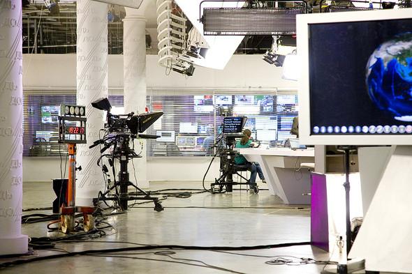 Офис недели: телеканал «Дождь». Изображение № 19.