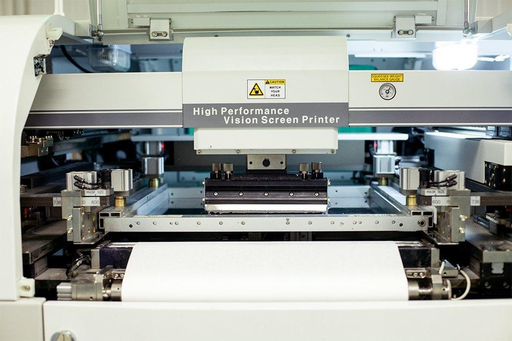 Производственный процесс: Как делают платы для электроники. Изображение № 9.