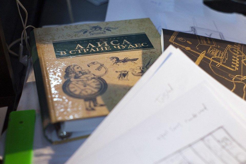 Настольная книга арт-директора.. Изображение № 29.