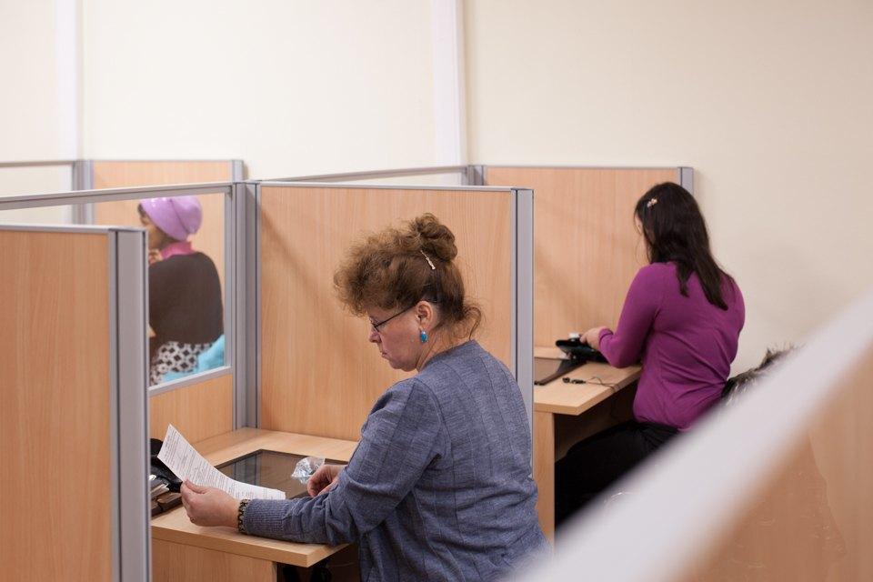 Без клетки: Как устроен единый миграционный центр вНовойМоскве . Изображение № 21.