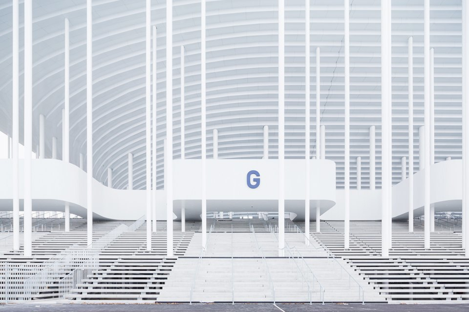 10 лучших зданий первой половины 2015года. Изображение № 23.