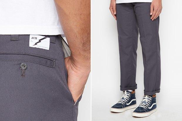 Где купить мужские брюки: 9вариантов отодной до пяти тысяч рублей. Изображение № 3.