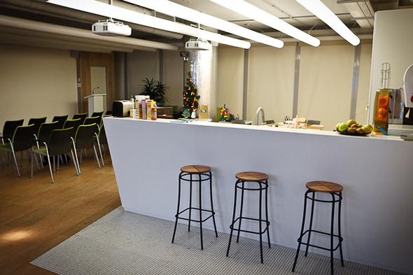 Офис недели: Google (Петербург). Изображение № 28.