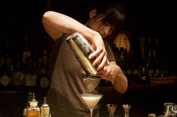 Прямая речь: Шеф-бармен Карина Тсоу— ококтейлях итенденциях. Изображение № 9.
