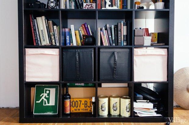 Эксперимент The Village: Сколько одинаковых вещей в современных квартирах. Изображение № 10.