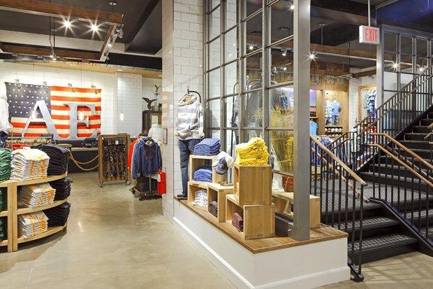 Массовый приход: Как открывались в России зарубежные магазины масс-маркета (часть 2). Изображение № 1.
