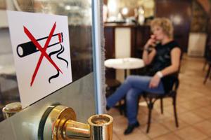 Бездымное поведение: Как рестораторы готовятся к запрету курения . Изображение № 12.