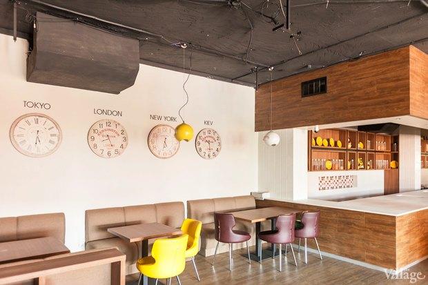 Новые места (Одесса): 9 кафе, ресторанов и баров . Зображення № 64.
