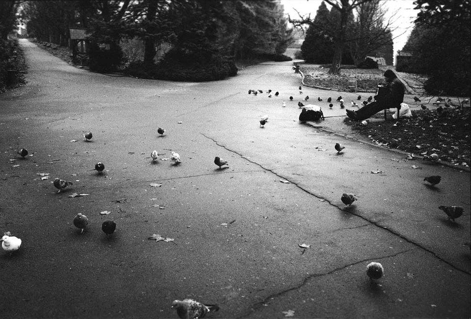 Камера наблюдения: Киев глазами Романа Николаева. Зображення № 19.