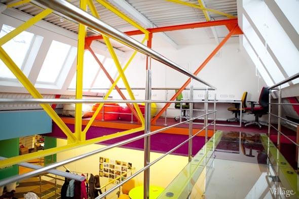 Офис недели (Москва): Ark Connect. Изображение № 33.