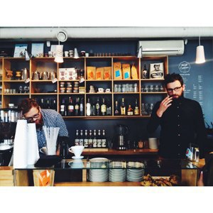 Московские фуди напервом фестивале Street Food Weekend  вКалининграде. Изображение № 23.