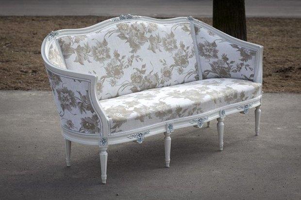 Где покупать винтажную мебель в Петербурге. Изображение № 8.
