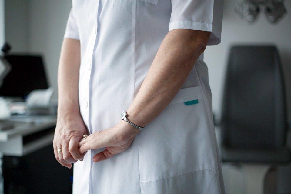 Офтальмолог Ирина Лещенко— онепобедимой близорукости иразоблачении моркови. Изображение № 4.