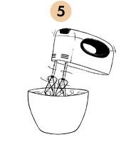 Рецепты шефов: Эклеры с малиной и взбитыми сливками. Изображение № 8.