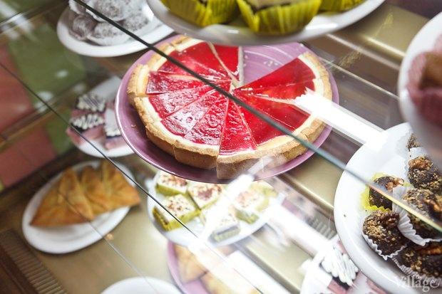 Новое место: Второе вегетарианское кафе «Рада и К». Изображение № 11.