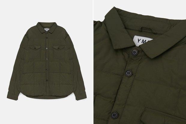 Где купить мужскую куртку: 9вариантов от4 до42тысячрублей. Изображение № 5.