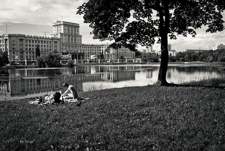 Камера наблюдения: Москва глазами Сергея Мостовщикова. Изображение №9.