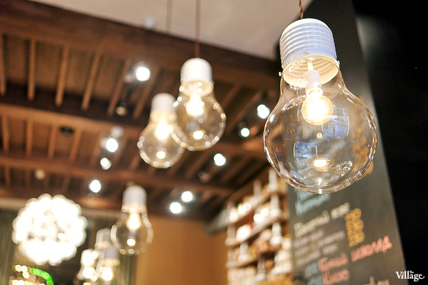 В Доме Мертенса открылся ресторан-кондитерская Bengel & Zaek. Изображение № 20.
