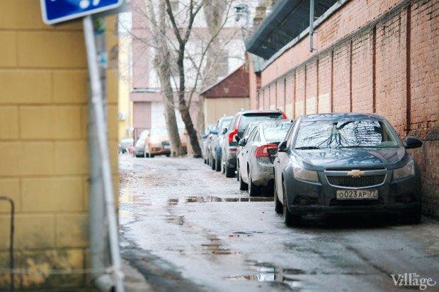 Люди в городе: Первый день платной парковки в пределах Садового. Изображение № 13.