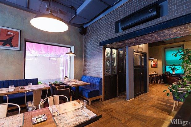 Новое место: Cafe Berlin. Изображение № 9.