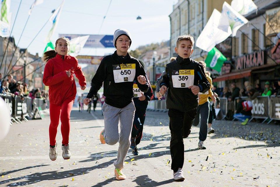 Люди в городе: Призёры и простые участники — о Киевском полумарафоне. Зображення № 5.
