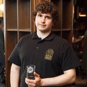 Крафтовое пиво вМоскве иПетербурге . Изображение № 5.