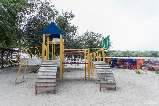Прохладное место: 5 пляжей в Киеве. Зображення № 31.