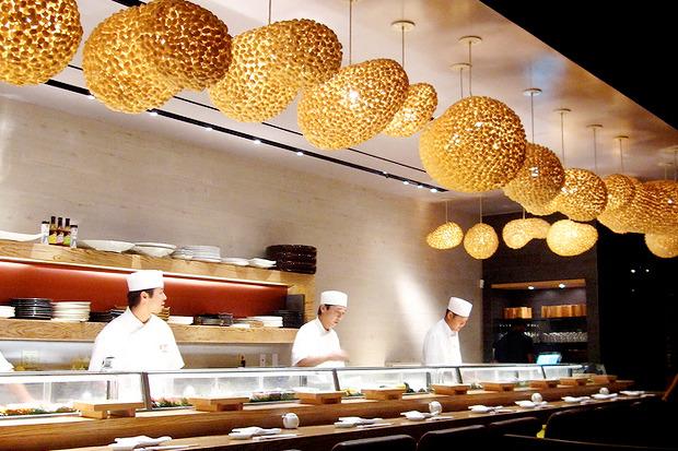 Интервью: Владелец Nobu отом, как делать рестораны сдушой. Изображение №10.