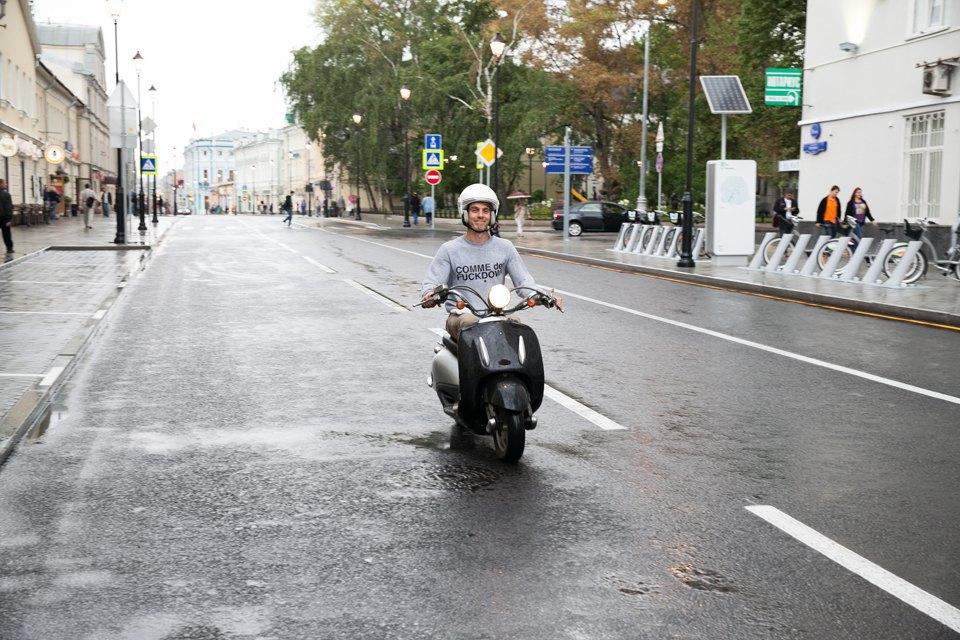 Обновлённые улицы Покровка иМаросейка. Изображение № 3.