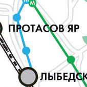 Округлые формы: Киевская кольцевая наземного метро. Зображення № 13.