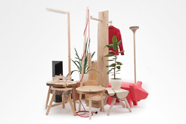 Cделано из дерева: 7 российских мебельных мастерских. Изображение № 6.