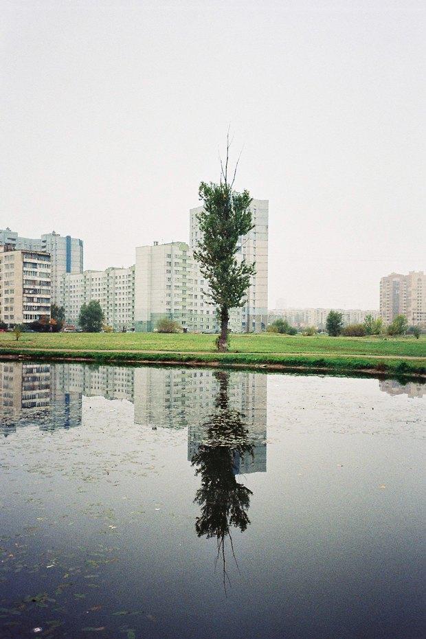 На районе: Фрунзенский глазами Александра Бондаря. Изображение №3.