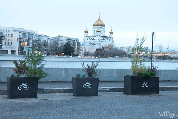 Власти рассказали оперспективах велодвижения вМоскве. Изображение № 22.
