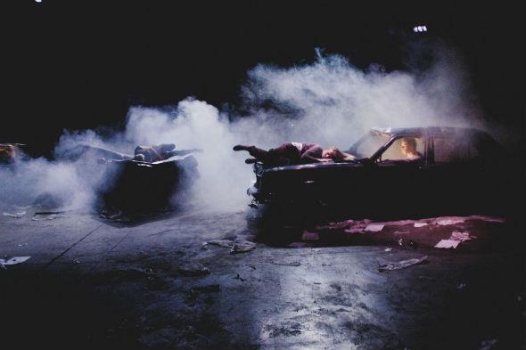 «Платформа»: Экспериментальная театральная площадка открывает новый сезон. Изображение № 6.