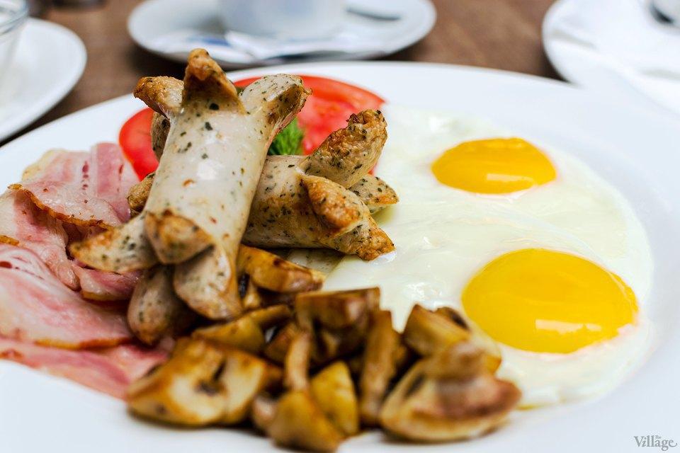 Английский завтрак — 50 грн.. Изображение № 44.