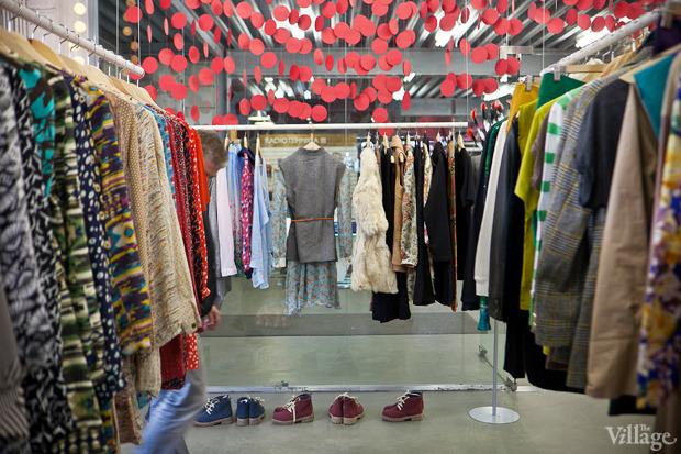 Гид по магазинам на «Флаконе»: 9 мест. Изображение № 14.