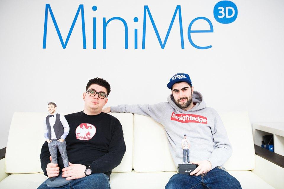 Как открыть студию печати 3D-статуэток. Изображение № 1.