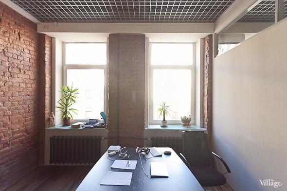 Офис недели (Петербург): Tbricks. Изображение № 12.