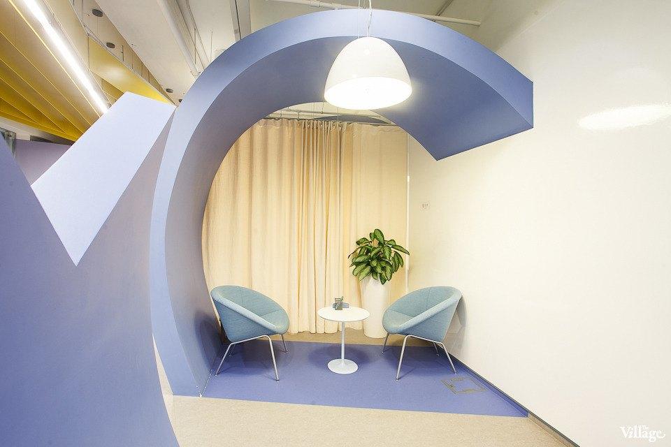 Офис недели (Петербург): «Яндекс». Изображение № 15.