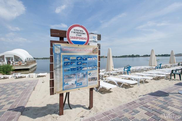 Прохладное место: 5 пляжей в Киеве. Зображення № 159.