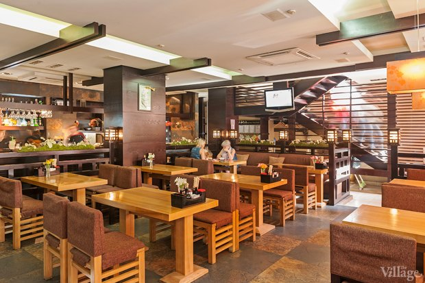 Новые места (Одесса): 9 кафе, ресторанов и баров . Зображення № 68.