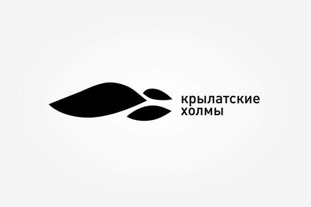 Московским районам и улицам придумали логотипы. Изображение №6.