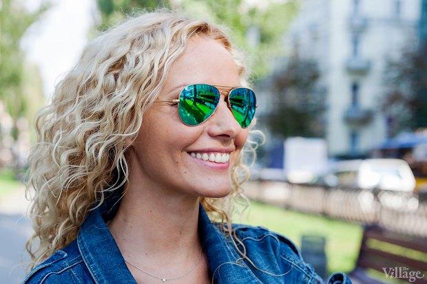 Внешний вид (Киев): Ирина Старченко, менеджер в Red Bull. Изображение № 3.