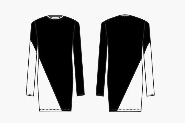 Марка Oh, my запускает линию одежды совместно с английским проектом ZDDZ. Изображение № 2.