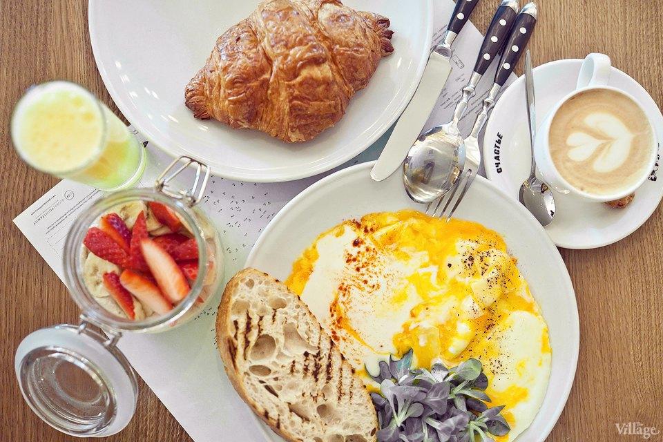 Пока ты спал: Ранние завтраки в Петербурге. Изображение № 31.