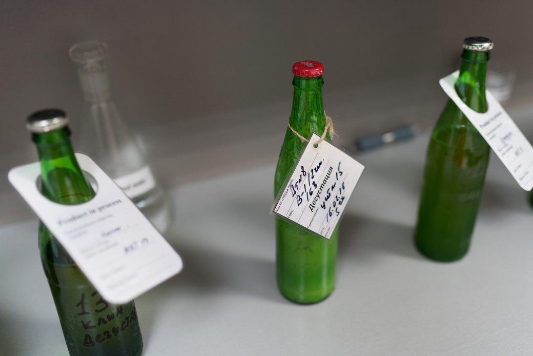 Как и из чего варят безалкогольное пиво. Изображение № 3.